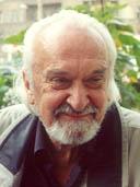 Sergius Golowin