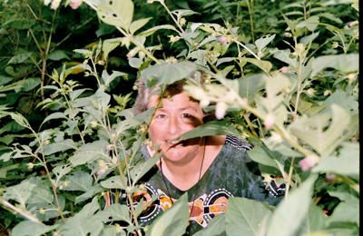 Dipl. Biol. Felicia Molenkamp